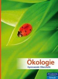 Ökologie - Biologie für die Oberstufe