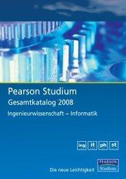 ing - Pearson Studium