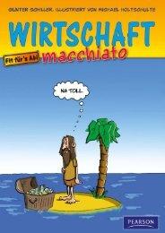 Wirtschaft macchiato  - *ISBN 978-3 ... - Pearson Schule
