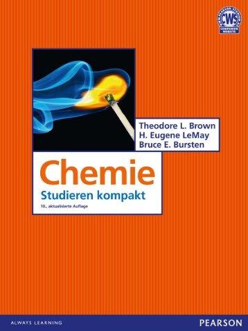 Chemie - Pearson Schweiz AG