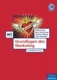 Grundlagen des Marketing 5. Auflage ... - Pearson Studium