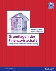 Grundlagen der Finanzwirtschaft - *ISBN 978-3 ... - Pearson Studium