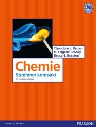 Chemie - *ISBN 978-3-8689-4122-7* - © 2011 Pearson Studium