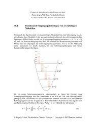 deutsche Arbeitsanweisung - Pearson Studium