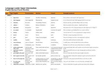speakout starter pdf