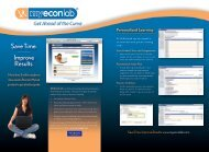 Download MyEconLab Features in PDF format