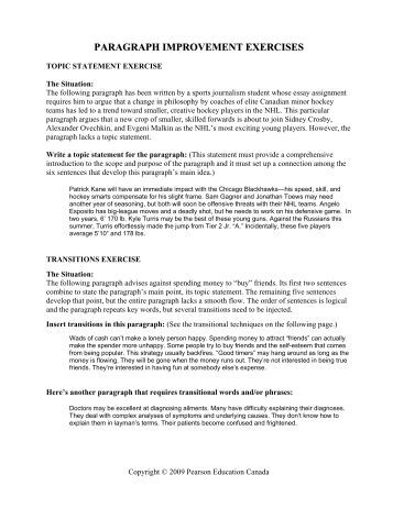 How To Write A Good Thesis Statement For An Essay Week Paragraph Writing Ppt Download Slideplayer Essay Structure And Examples  Teodor Ilincai Persuasive Essay Structure And Critical Essay Thesis Statement also College Vs High School Essay Best Home Work Editing Site For School Submit Creative Nonfiction  Short Essays In English