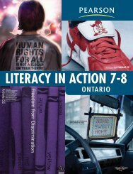 LITERACY IN ACTION 7-8