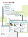 een dAtAbASe koppelen In dreAmweAver cS3 - Page 2