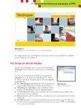 InterActIeve FormulIeren met gedrAgIngen en Spry - Page 4
