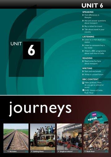 Journeys - Pearson ELT