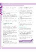 Provide stone therapy treatments - Pearson Schools - Page 7