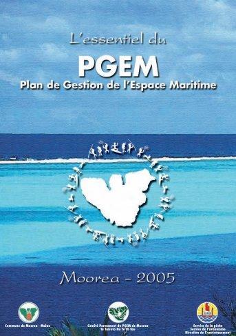Service de la pêche Service de l'urbanisme Direction de l ...