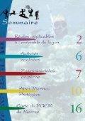 Service de la pêche Service de l'urbanisme Direction de l ... - Page 2