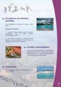 Service de la pêche Service de l'urbanisme Direction de l ... - Page 5