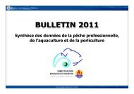 Bulletin stat 2011_sommaire.ppp