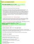 QUAIL HILL FARM E-NEWS - Peconic Land Trust - Page 3