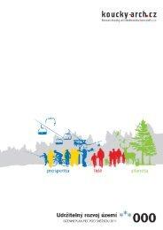 03 Vyhodnocení vlivu na Udržitelný rozvoj území - Pec pod Sněžkou