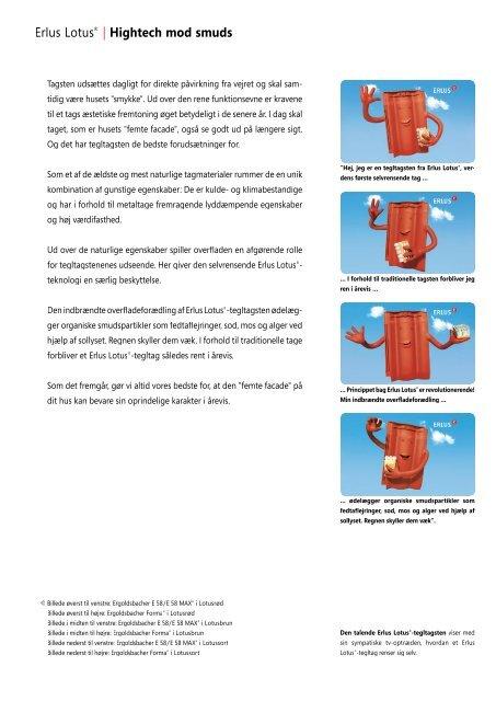 Hightech mod smuds - Erlus AG