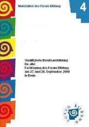 Qualifizierte Berufsausbildung für alle! - Bund-Länder-Kommission ...