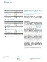 Siemens-Nachhaltigkeitsbericht 2011, Mitarbeiter