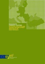 Monograph Czech Republic\Monograph Czeck Rep.vp