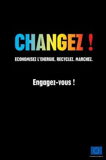 Engagez-vous ! - European Commission - Europa