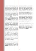 Reception Systems, their Capacities and the Social Situation of ... - Page 6