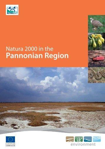 Pannonian Region