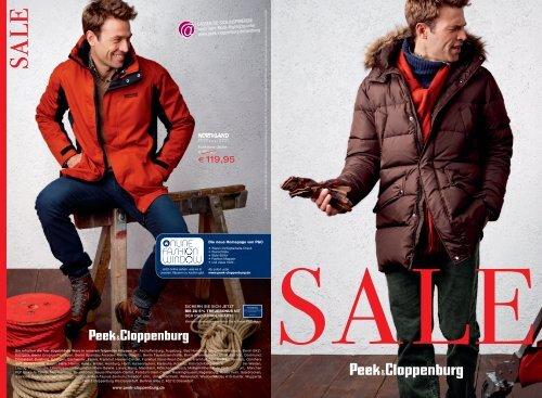 € 119,95 - Peek & Cloppenburg