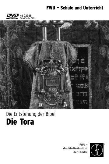 4602365 BH Die Tora