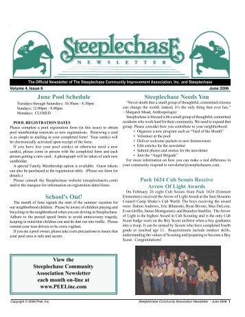 stEEPlEchAsE - Peel, Inc.