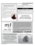 Davenport Ranch - Peel, Inc. - Page 5