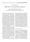 Halle-New Town oder Halle-Novgorod? - Peer Pasternack - Seite 5