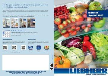 Biofresh Magazines