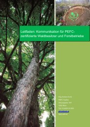 Download - PEFC Austria