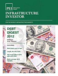 DEBT DIGEST 2012 - PEI Media
