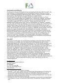 Presseinformation Homöopathie bei Sportverletzungen ... - Peithner - Page 2