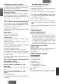Gelsemium- Homaccord® - Dr. Peithner KG - Page 2