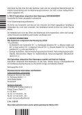 Euphorbium compositum- Heel®-Nasenspray - Dr. Peithner KG - Page 4