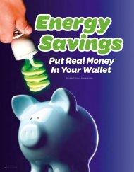 NSM5200 Energy Savings (PDF file, 153 KB - Pelco