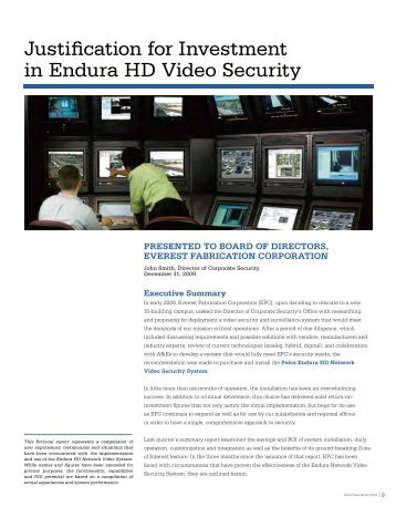 digital video surveillance and security second edition pdf