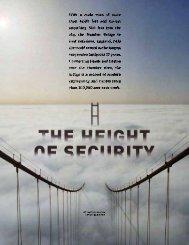Humber Bridge Case Study (PDF file, 1.7 MB) - Pelco