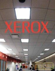 Xerox and Pelco: You Can't Copy an Original