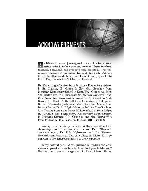 Front Matter PDF - Pelican Publishing Company
