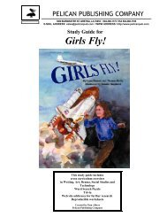 the Girls Fly! study guide. - Pelican Publishing Company