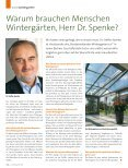 Tipp - Bundesverband Wintergarten e.v. - Seite 6