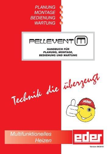 multifunktionelles heizen - Pelletshome.com