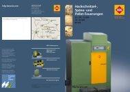 HDG Compact - Pelletshome.com