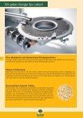 Pelletheizung KWB Easyfire 10-30 kW - Jenni Energietechnik AG - Seite 2
